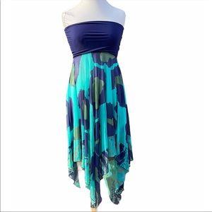 NWT Sunflair Beach Fashion Beach Dress-Sz 36 / 6